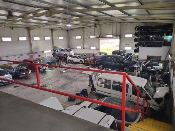 Foto 2 de Nélson Diogo Car - Reparação e Manutenção Automóvel, Unipessoal Lda