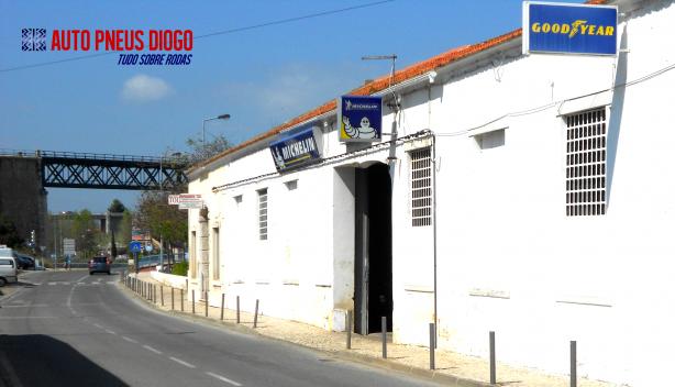 Foto de Auto Pneus Diogo, Lda.