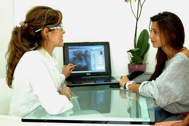 Foto 2 de Clinica Dentaria Doutora Lourdes Verissimo, Unip., Lda