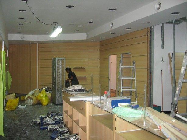Foto 2 de Remodelações Medeiros