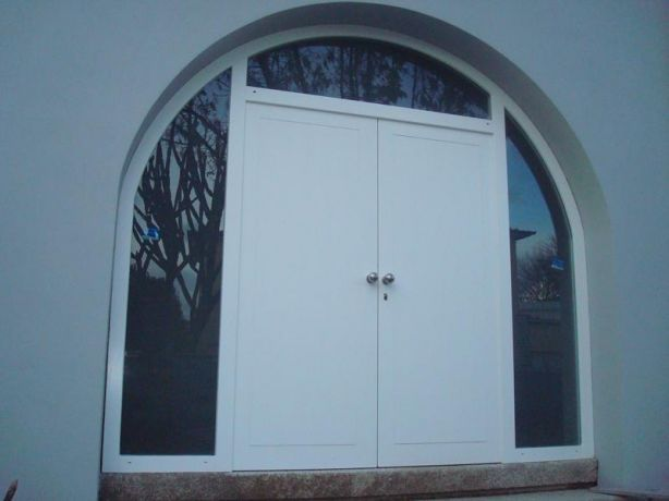 Foto 1 de Gercima - Indústria de Janelas e Portas Isolantes, Lda