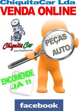 Foto 1 de Chiquitacar - Comércio de Peças e Automóveis, Lda