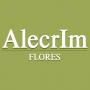 Logo Alecrim Flores, Lda