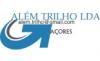 Logo Alémtrilho, Unipessoal Lda