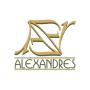 Logo Alexandres - Marroquinarias e Acessórios de Moda