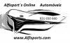 Logo Alfisport´S -Comércio de Automóveis Online