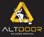 Logo AltDoor Soluções Verticais LDA