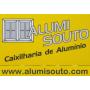 Alumisouto - Caixilharias de Alumínio