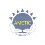 Logo Ametic - Apoio Movel Especial A Terceira Idade e Convalescentes, Lda
