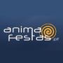 Logo Anima Festas