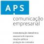 Logo APS.Comunicação Empresarial, Lda.