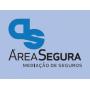 Logo Área Segura - Mediação de Seguros e Assurfinance