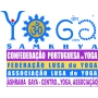 Logo Áshrama Gaya - Centro do Yoga