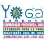 Logo Áshrama Miraflores/Algés - Centro do Yoga