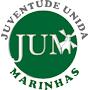 Logo Associação Juventude Unida das Marinhas