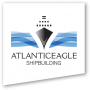 Logo Atlanticeagle Shipbuilding, Lda