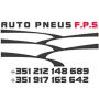 Logo AUTO PNEUS F.P.S. LDA