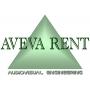 Logo AVEVA RENT - Engenharia Audiovisual