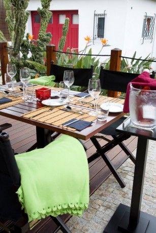 Foto 4 de Restaurante Essência, Lda