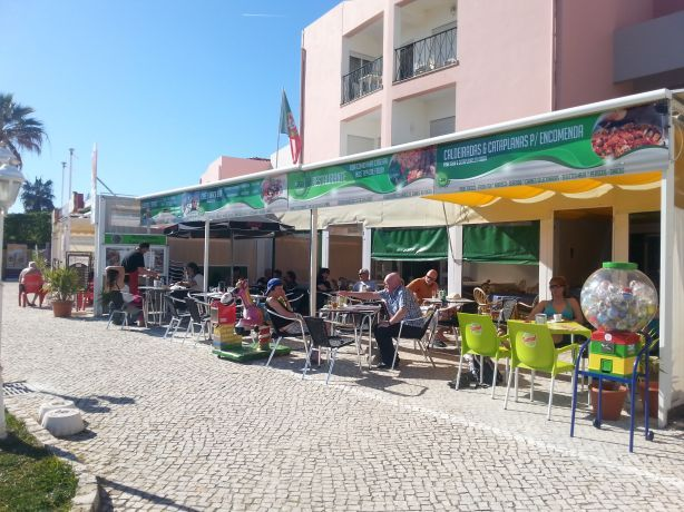 Foto 2 de Paraiso do Vau - Petiscaria