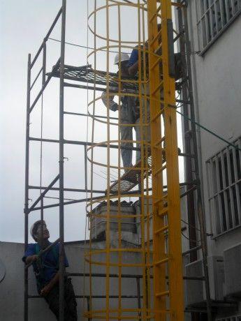 Foto 2 de Thidemar Serviços de Construção Civil
