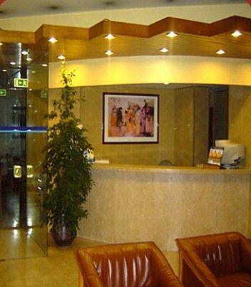 Foto 2 de Hotel Dom Vilas