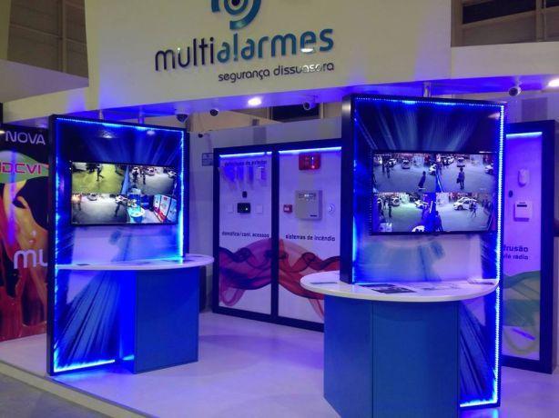 Foto 1 de Aveilarmes - Alarmes e Sistemas Electronicos de Segurança, Lda