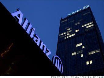Foto 2 de Companhia de Seguros Allianz Portugal, SA