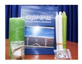Foto 2 de Carpefer - produtos místicos e esotéricos