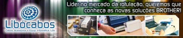 Foto 3 de Libócabos - Cabos, Acessórios e Equipamento para Informática, Lda
