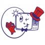 Logo Tv Remédios Reparações, Silveira