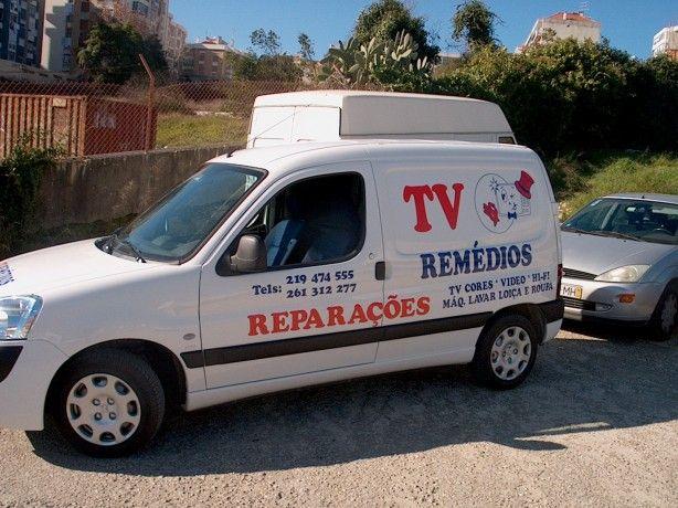 Foto 1 de TV REMÉDIOS REPARAÇÕES, Torres Vedras