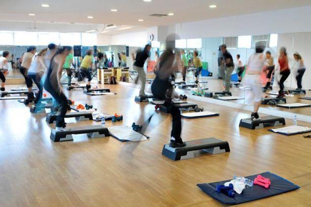 Foto 2 de Bom Sucesso Health Club