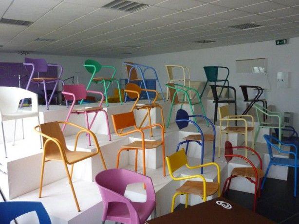 Foto 10 de Adico - Mobiliário Metálico, Lda