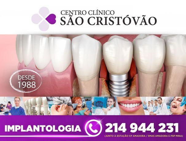 Foto 2 de Centro Clínico São Cristóvão