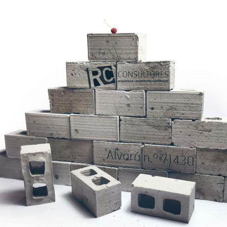 Foto de RC Consultores - Arquitetura, Engenharia e Construção