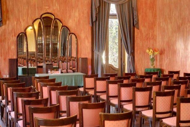 Foto 9 de Grande Hotel da Curia, Golf & Spa
