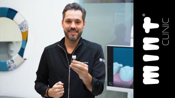 Foto 1 de Melhor Dentista em Lisboa: Eduardo Bastos - Clínica MINT
