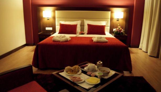 Foto 3 de Palace Hotel & Spa Monte Rio
