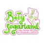 Logo Betysugarland - Cake Design by Elisabete Caseiro