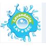 Logo Lav e Sec - Lavandaria Self-service