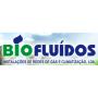 Logo Biofluidos - Instalação de Redes de Gas e Climatização, Lda