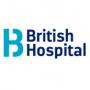 Logo British Hospital - Lisbon XXI