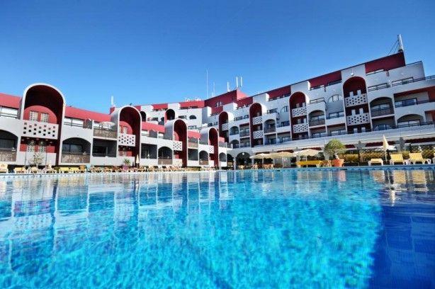 Foto 1 de OuraPraia Hotel