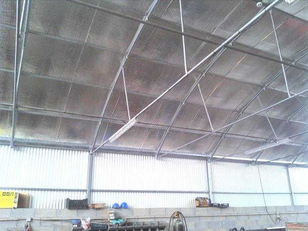 Foto 13 de Construções Estruturas Metálicas MP