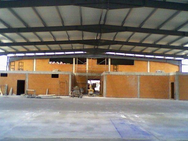 Foto 17 de Construções Estruturas Metálicas MP