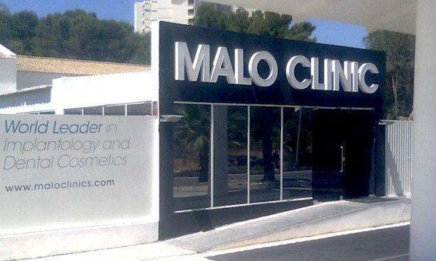 Foto 2 de Malo Clinic Portimão - Consultório de Medicina Dentária Doutor Paulo Maló Carvalho, Lda