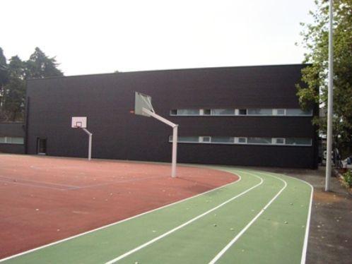 Foto de Escola Básica e Secundária do Cerco