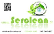 Foto 1 de Serclean Viseu - Serviços de Limpeza e Higienização