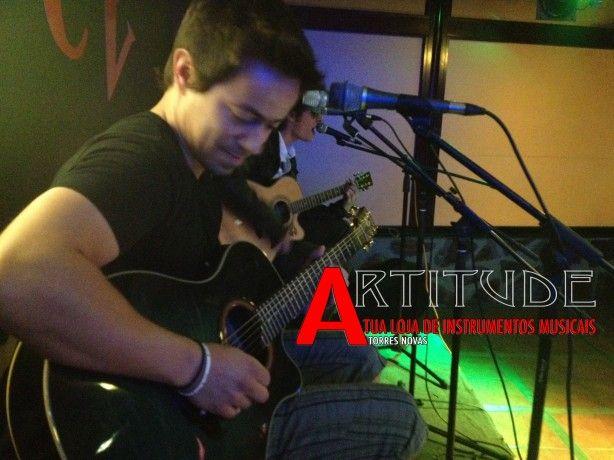 Foto 3 de Artitude - Musica Em Toda a Escala